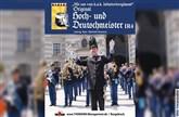Original Hoch-und Deutschmeister aus Wien - unter der Leitung von Kapellmeister Reinhold Nowotny