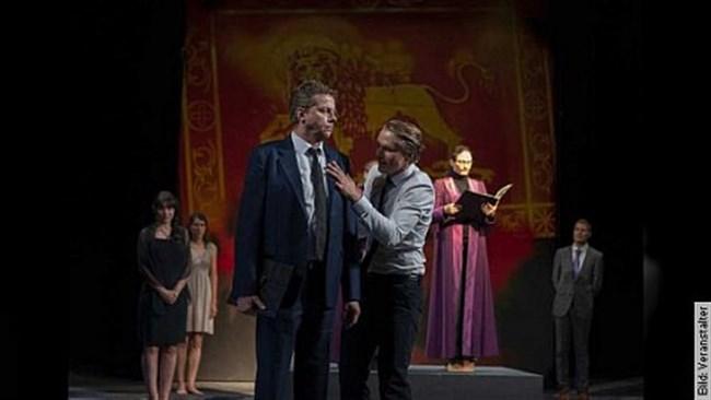 Der Kaufmann von Venedig - von William Shakespeare