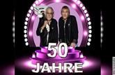 Amigos - 50 Jahre Jubiläumstour