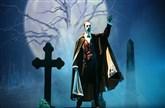 Das Phantom der Oper - mit Weltstar Deborah Sasson