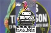 Chris Thompson - Ex-Manfred Mann's Earth Band