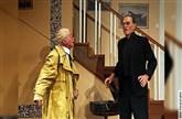 Arsen und Spitzenhäubchen - Gastspiel des Berliner Kriminaltheaters