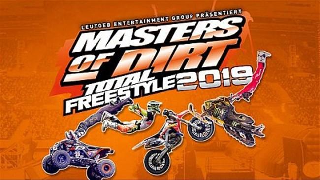 Masters of Dirt 2019
