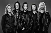 ROCK LEGENDEN - Live 2018