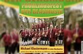 Michael Klostermann - Frühlingsfest der Blasmusik - Walzer, Märsche, Polkas