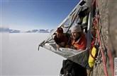 Multimedia-Vortrag - Von der Arktis bis zum Orient
