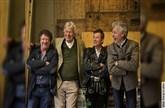 Gerhard Polt und die Well-Brüder aus'm Biermoos - Gehobene Unterhaltung mit humanitärem Beigeschmack