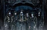 Dimmu Borgir & Amorphis