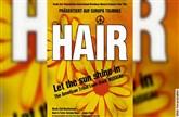 HAIR - Das Musical - Let the sun shine in ... HAIR