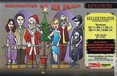 Weihnachten auf dem Balkon - Komödie von Gilles Dyrek