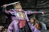 Nabucco - Jubiläumstournee 200 Jahre Giuseppe Verdi