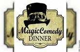 Magic Comedy Dinner - Ein zauberhaftes Vergnügen