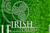 Irish Spring Festival - Frühlings-Folk-Festival