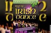 DANCE MASTERS! - Best Of Irish Dance