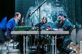 TSCHICK - Live-Hörspiel mit Video nach dem Roman von Wolfgang Herrndorf