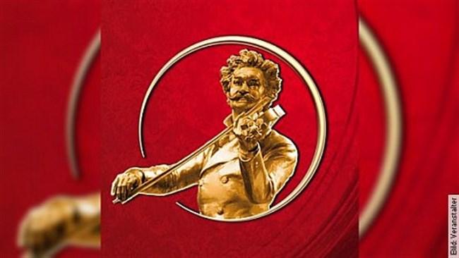 Die große Johann Strauss Revue - Erik Schober präsentiert