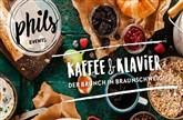 Kaffee&Klavier - Der Brunch in Braunschweig