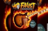 FAUST - DIE ROCKOPER - GOETHE-Texte, Live-Band & Sänger