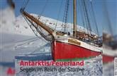 Arved Fuchs Antarktis/Feuerland - Segeln im Reich der Stürme