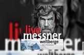 Reinhold Messner live