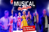 Musical Highlights Vol. 11 - Die schänsten Songs in einer Show