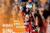 WDR 4 sing(t) mit Guildo - Guildo Horn & Die Orthopädischen Strümpfe