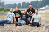 Alte Bekannte - Los geht´s! - Auftakt -Tour 2018 - Frankfurt