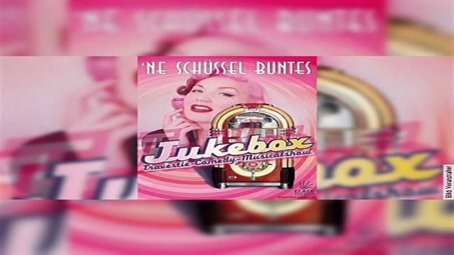 >'Ne Schüssel Buntes - Jukebox <