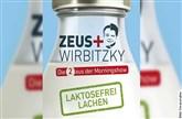 Laktosefrei Lachen mit Zeus & Wirbitzky - Die 2 aus der Morningshow
