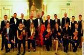 Dillinger Kammerorchester - unter der Leitung von Wolfgang Düthorn