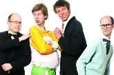 Magic Monday Show – Magic Comedy
