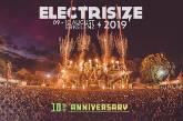 Electrisize Festival 2019