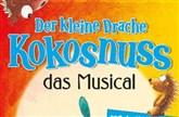 Der kleine Drache Kokosnuss    KinderTheaterFestival