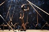 Movimentos - Sao Paulo Dance Company - Brasilien