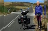 Jakobsweg – Losfahren und erwartet werden - Multivisionsshow über den Jakobsweg