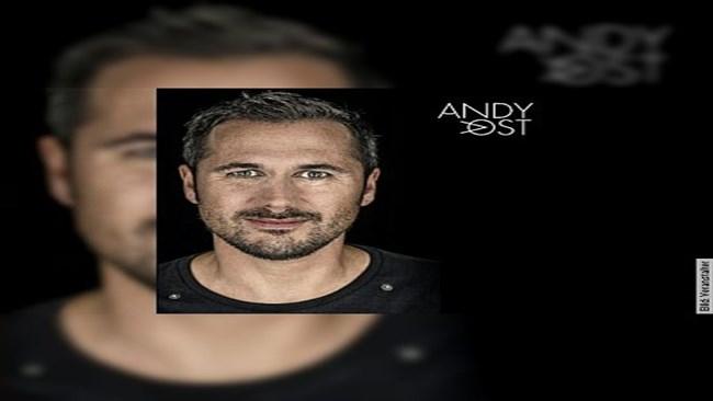 Andy Ost - KUNSTPARK OST