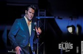 Elvis Dinnershows - A tribute to Elvis Dinner Show - The Multimedia Experience