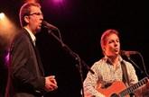 Simon & Garfunkel Revival Band - Feelin' Groovy