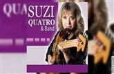 SUZI QUATRO - It´s Only Rock ´N´ Roll Live 2019