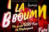 LA BOUM - Die große Ü30 Fete