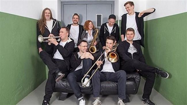 Berlin Boom Orchestra -