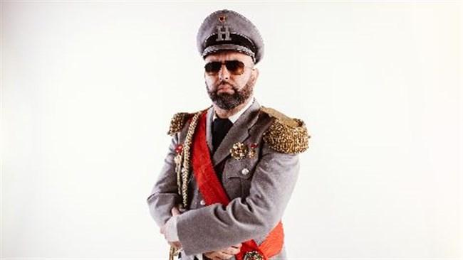 Serdar Somuncu - GröHaZ - Der größte Hassias aller Zeiten