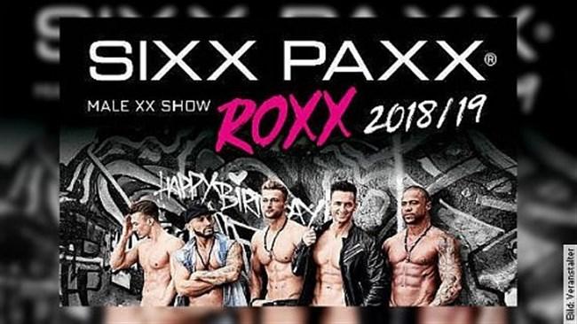 SIXX PAXX ROXX