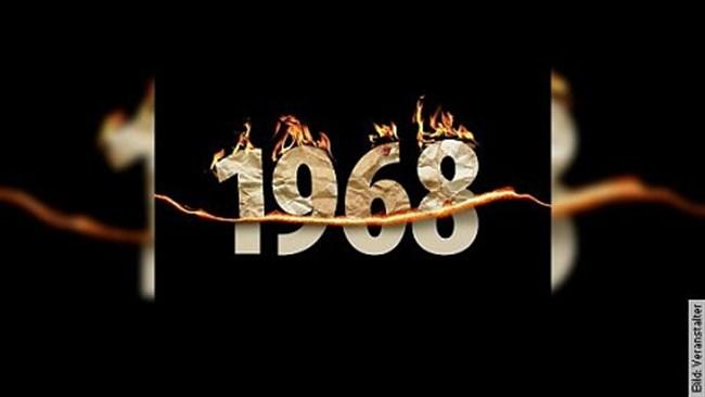 1968 - Als der Planet Feuer fing