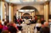 Matinée im Marmorsaal - Klassik, Strauss-Walzer und Goldene Zwanziger