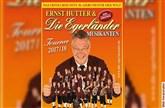 Ernst Hutter & Die Egerländer Musikanten - Tournee 2017/2018