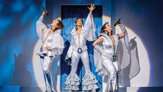 MAMMA MIA! – Das Musical mit den Hits von ABBA in Berlin