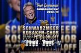 Peter Orloff & Schwarzmeer Kosaken-Chor