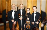 Rimski-Korsakow-Streichquartett