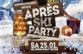 Après Ski Party Braunschweig präsentiert von: Millenium Event Center